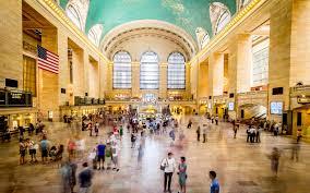 ny tourism bureau secrets of york city s grand central terminal travel leisure