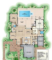 Sims 3 Mansion Floor Plans 13 Best Interior Design Color Floor Plan Images On Pinterest