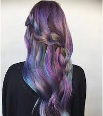 1323 best fun colors images on pinterest hairstyles hair