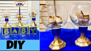 prince themed baby shower ideas diy a royal prince or king themed baby shower dollar store