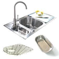 prolific stainless steel kitchen sink stainless steel kitchen sink accessories brilliant beautiful kitchen