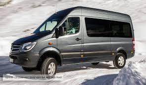 mercedes sprinter rv price mercedes 4x4 sprinter sportsmobile custom cer vans