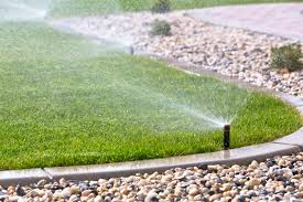 basics of lawn sprinkler system design lovetoknow
