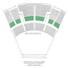 lynn auditorium seating