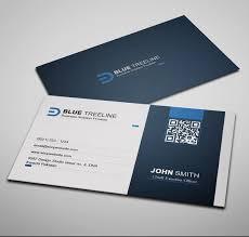Business Card Psd Free Free Modern Business Card Psd Template Freebies Graphic Design