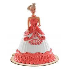 doll cake cart 1 kg doll cake