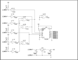 gear indicator circuit for a motorcycle electronics forum