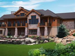 walkout basements top 10 photos ranch house plans with walkout basement home devotee