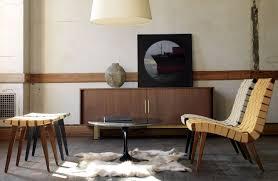 risom stool design within reach