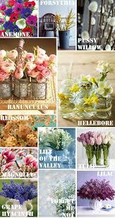 Fall Flowers For Weddings In Season - 25 best seasonal wedding flower guide ideas on pinterest