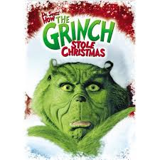 how the grinch stole dvd walmart