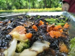 cuisine outdoor 21 5 17 จ ดบ ฟเฟ ต outdoor สวนล มพ น photo 29878
