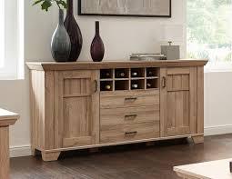 Wohnzimmerschrank Auf Englisch Sideboard Gran Oak Hell Mit Flascheneinteilung Woody 22 01293