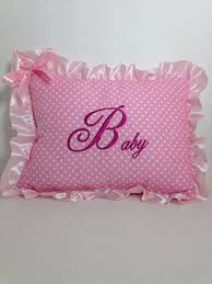 personalized pillows for baby 28 best baby pillows images on baby pillows cushions