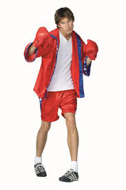 Boxing Halloween Costumes Boxing Champ Boxer Costume Costume Shop Dress