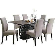 Dining Room Chairs Furniture Modern U0026 Contemporary Dining Room Sets Allmodern