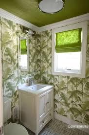 tropical bathroom ideas 20 tropical powder room ideas for 2018