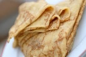 cuisine recette rapide recette de pâte à crêpes rapide facile