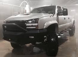 chevy prerunner truck chevy custom winch bumpers bad custom bumpers