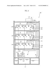 dry type vacuum sprinkler system diagram schematic and image 05