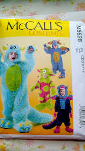 Halloween Costume Patterns Free 56 Monster U0027s Costumes Images Costume