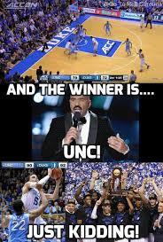 Unc Basketball Meme - pin by alicia muck on blue devil girl pinterest duke duke