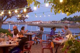 Ciel De Paris Franzosische Restaurant 2015 Le Cap Ferret De Sophie Juby
