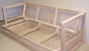 How To Build A Sofa Frame Build A Sofa Frame Sofa Ideas