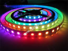 ip67 led strip lights milky white diffuser tube ip67 waterproof sk6812 digital rgb led