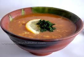 cuisine marocaine harira harira marocaine recettes by hanane