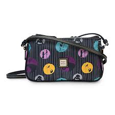 tim burton s the nightmare before pouchette by dooney