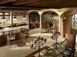 tuscan inspired decor
