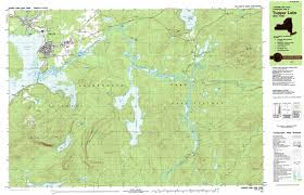 Stony Brook Map Stony Creek Mountain Topographic Map Ny Usgs Topo Quad 44074b3