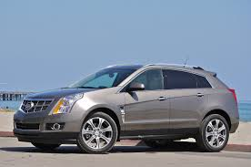 2012 cadillac srx first drive photo gallery autoblog