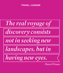 12 inspirational travel quotes travel leisure