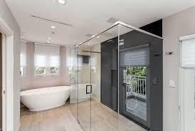 Bathroom Windows In Shower 40 Modern Bathroom Design Ideas Pictures Designing Idea