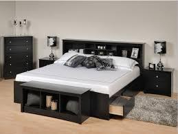chambre noir et blanc design décoration chambre noir et blanc 23 denis 10550734 cuir