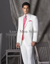 high quality mens two button white tuxedo buy cheap mens two
