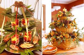 design interior living thanksgiving decor ideas