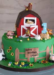 whipped bakeshop philadelphia farm animal cake