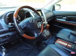 2007 lexus rx400h navigation system 2007 lexus rx 400h hybrid manassas virginia kingstowne