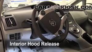 add windshield washer fluid toyota prius 2010 2015 2010 toyota