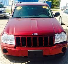 jeep laredo 2007 2007 jeep grand cherokee noels auto sales vandiver village mo