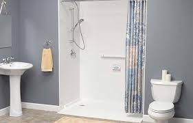 barrier free bathroom design barrier free showers wheelchair accessible showers handicap
