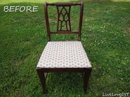 How To Reupholster Armchair Livelovediy How To Reupholster A Chair