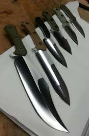 tactical kitchen knives 25 best ideas about kitchen knives on