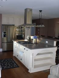 Custom Island Kitchen Custom Islands U2014 Bull Restoration