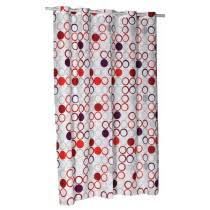 Stall Size Fabric Shower Curtain Discount Fabric Shower Curtains Cheap Fabric Shower Curtains
