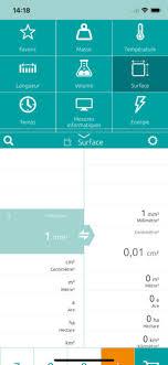 convertisseur mesure cuisine convertisseur d unité devises dans l app store