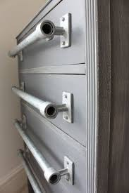 industrial cabinet door handles 102 best for the home images on pinterest pipes clothes racks and